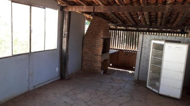 Fazenda à venda, 3 quartos, 3 vagas, Tamanduá - Sete Lagoas/MG - Foto 19