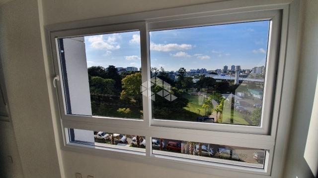 Apartamento à venda com 2 dormitórios em Jardim lindóia, Porto alegre cod:9928226 - Foto 6