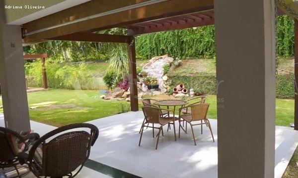 Casa em Condomínio para Venda em Goiânia, Residencial Aldeia do Vale, 3 dormitórios, 3 suí - Foto 14