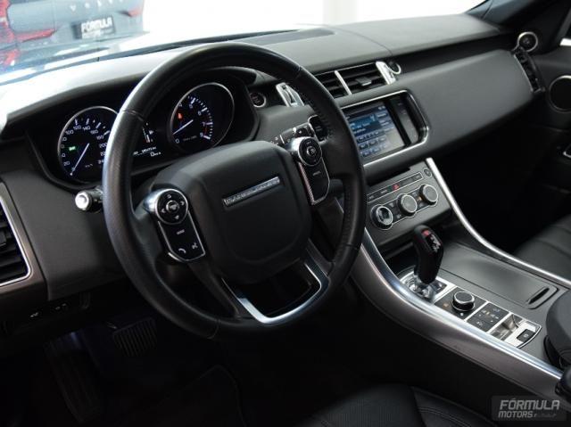 Land Rover Range Sport 3.0 SC SE 4P - Foto 7