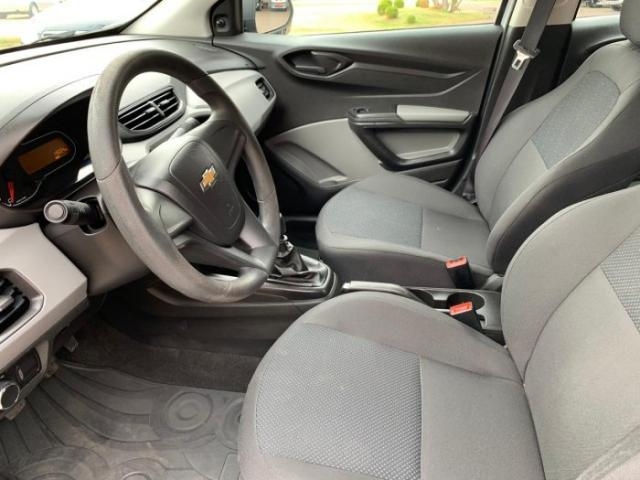 Chevrolet prisma 2017 1.0 mpfi joy 8v flex 4p manual - Foto 6