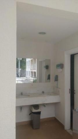 Cobertura para Locação em Niterói, maceio, 3 dormitórios, 1 suíte, 2 banheiros, 1 vaga - Foto 7