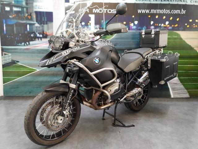 BMW R 1200-GS ADVENTURE   - Foto 4