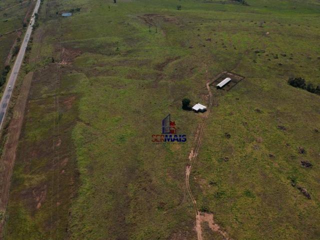 Fazenda rural à venda, á margem da BR 364, Cacoal. - Foto 7