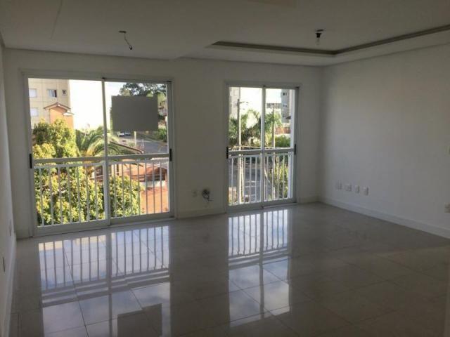Apartamento 02 dormitórios, Jardim América - Foto 4
