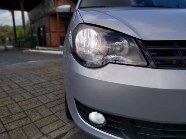 Volkswagen Polo I motion 1.6-Platina Multimarcas - Foto 9
