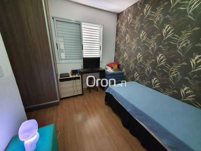 Apartamento com 3 dormitórios à venda, 106 m² por R$ 470.000,00 - Setor Goiânia 2 - Goiâni - Foto 11