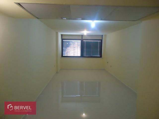 Sala para alugar, 27 m² por R$ 50,00/mês - Centro - Rio de Janeiro/RJ - Foto 2