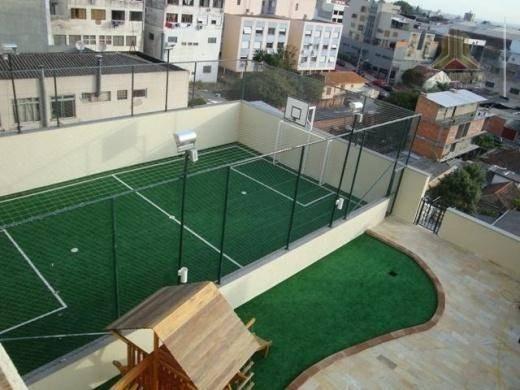 Apartamento residencial à venda, Vila Jardim, Porto Alegre - AP1444. - Foto 10