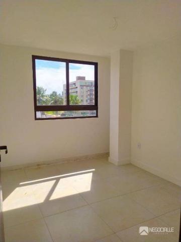 Apartamento com 2 dormitórios à venda, 63 m² por R$ 290.000,00 - Intermares - Cabedelo/PB - Foto 9