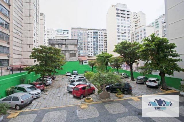 Apartamento com 3 dormitórios à venda, 130 m² por R$ 949.000 - Duas vagas de garagem - Pra - Foto 4