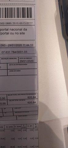 Peugeot 308 ano 2017 Thp Turbo Segundo Dono Remap e Filtro 64 mil km com Teto e Difusor - Foto 13