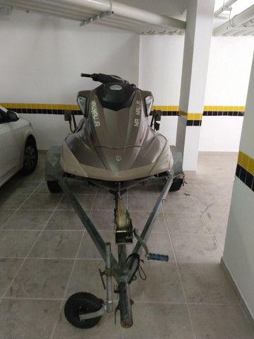Vendo jet Yamaha - Foto 2