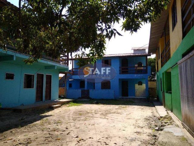 RE#Conjunto de casas de 1 e 2 quartos a venda no centro de Unamar- Cabo Frio!!CA1640 - Foto 6