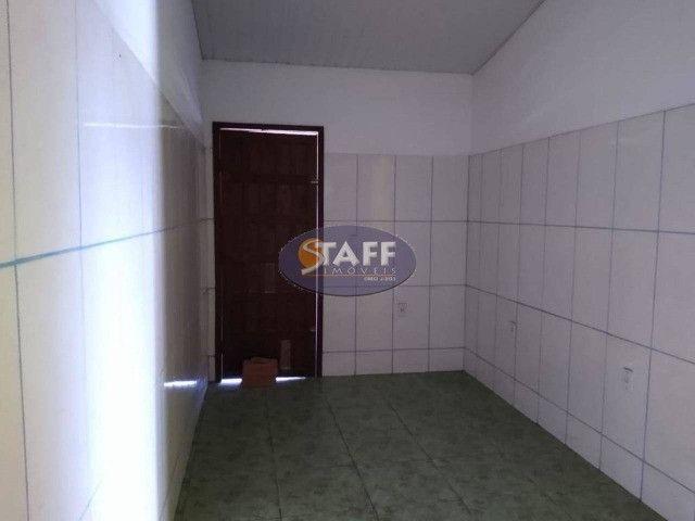 RE#Conjunto de casas de 1 e 2 quartos a venda no centro de Unamar- Cabo Frio!!CA1640 - Foto 3