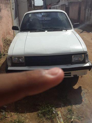 Carro Chevette 1986 - Foto 2