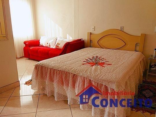 C11 - Linda residência com suíte em região de moradores - Foto 17