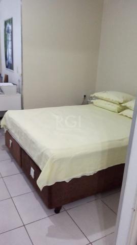 Apartamento à venda com 1 dormitórios em Azenha, Porto alegre cod:KO13303 - Foto 2