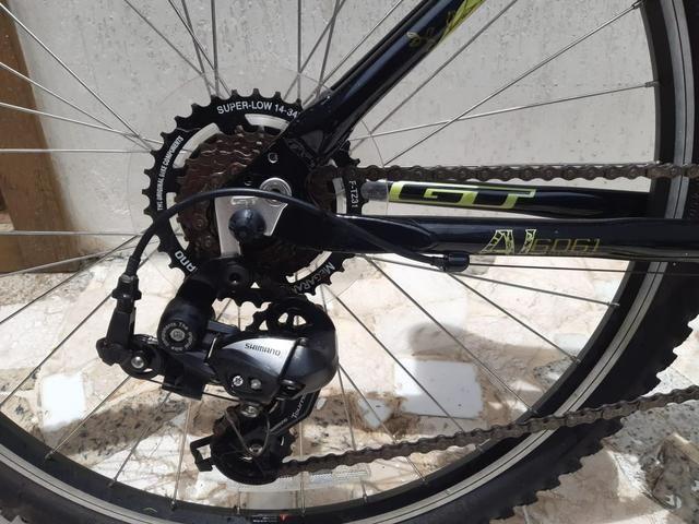 Bike GT Laguna Feminina - Foto 3