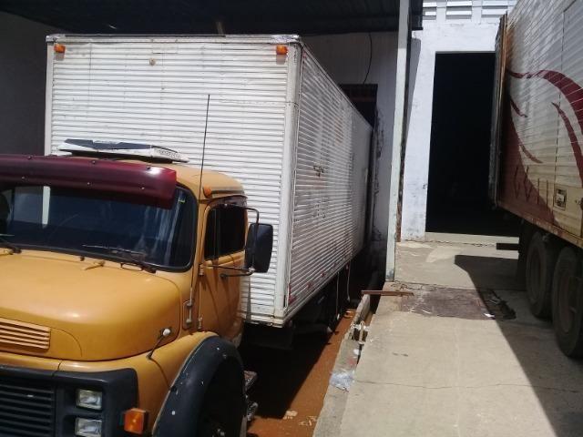 Caminhão fichado Boa renda - Foto 6