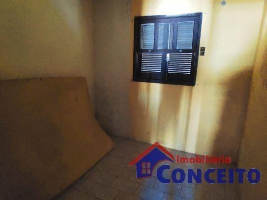 C10 - Residência com 04 dormitórios em ótima região - Foto 12