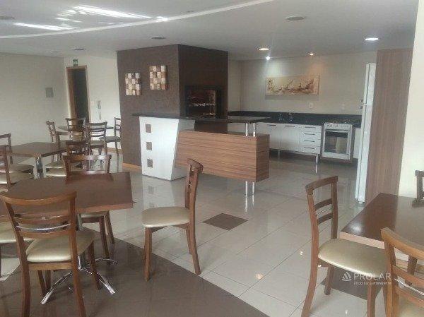 Apartamento à venda com 3 dormitórios em Exposicao, Caxias do sul cod:11998 - Foto 19