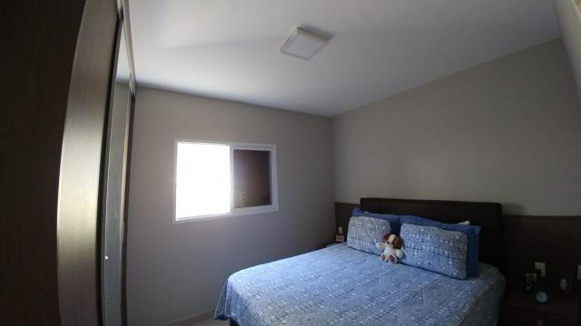 Aluga-se apartamento planejado e mobiliado Reserva do bosque - Foto 3