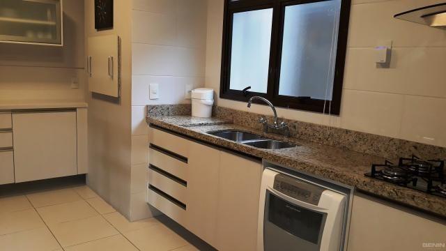 Apartamento à venda com 2 dormitórios em Centro, Gramado cod:14037 - Foto 17