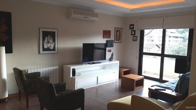 Apartamento à venda com 2 dormitórios em Centro, Gramado cod:14037 - Foto 6