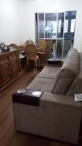 Apartamento à venda com 1 dormitórios em Azenha, Porto alegre cod:KO13303 - Foto 5