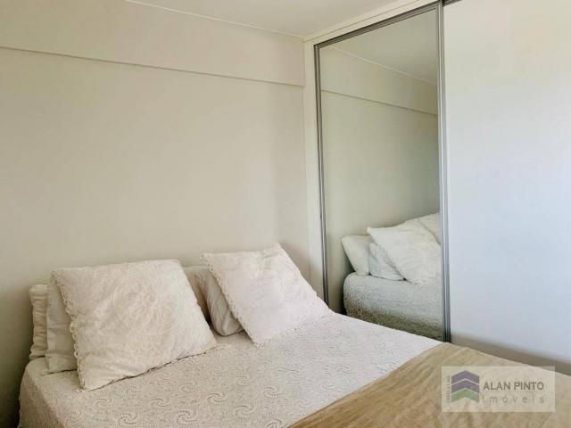 Apartamento à venda, 58 m² por R$ 430.000,00 - Patamares - Salvador/BA - Foto 11