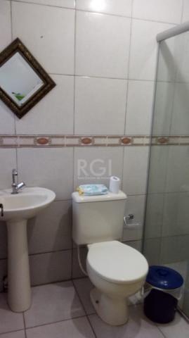 Apartamento à venda com 1 dormitórios em Azenha, Porto alegre cod:KO13303 - Foto 3