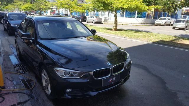 BMW 320i impecável! - Foto 14
