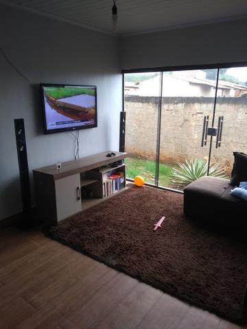 Vendo ou troco casa no Pacaembu , Valparaíso Goiás aceito carro , leia o anúncio - Foto 3