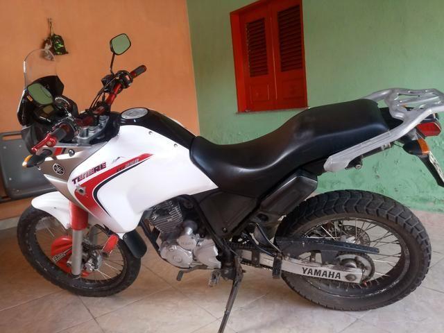 Vendo Moto Tenere 250cc - Foto 2