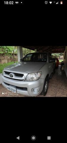 Toyota Hilux - Foto 10