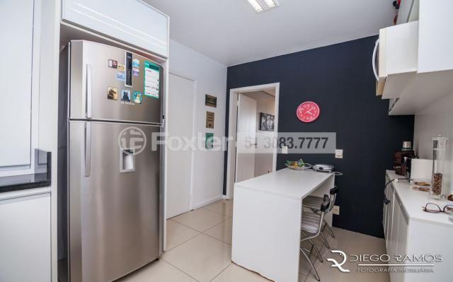 Apartamento à venda com 3 dormitórios em Bela vista, Porto alegre cod:176469 - Foto 15