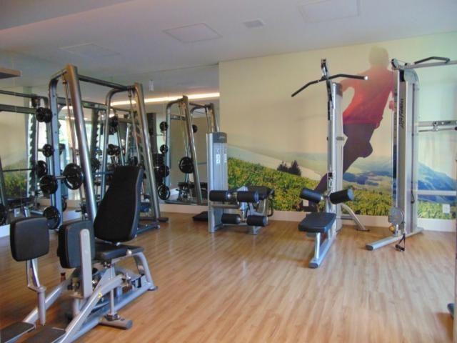 Apartamento para alugar com 1 dormitórios em Centro, Joinville cod:07536.066 - Foto 10