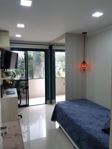 Vieira Alves - Apartamento Santa Clara com 3 suítes 100% mobiliado - Vendo 525 mil - Foto 11