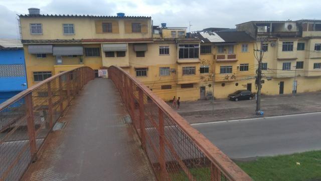 Apartamento em Guadalupe Frente a Av. Brasil - Foto 2