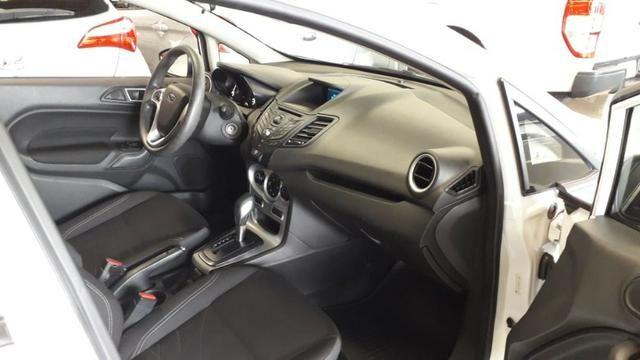 New fiesta sedan Se 1.6 power Shift - Foto 4