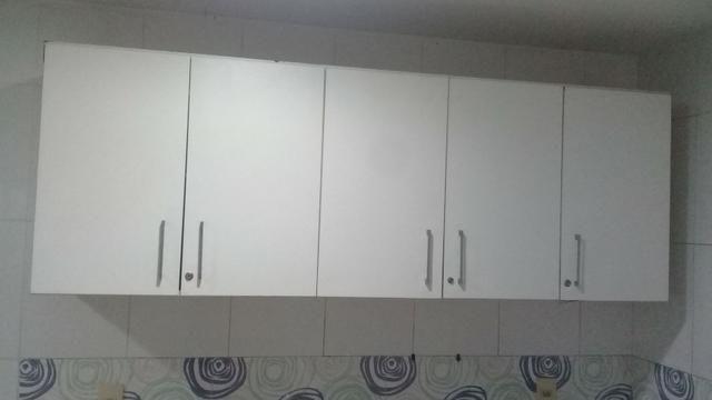 Armário de Parede pra escritório R$ 600,00