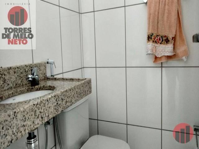Apartamento à venda, 130 m² por R$ 1.050.000,00 - Fátima - Fortaleza/CE - Foto 10