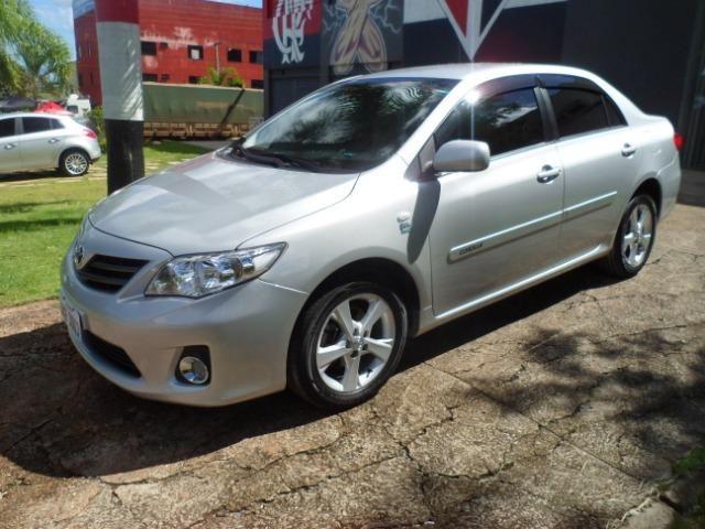 Corolla 1.8 XLI Mod 2013 Automático , Completo, Pneus Novos, Ágio R$19.990 + 60x 880,00 - Foto 3