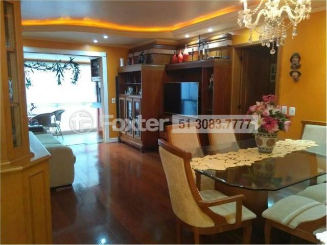 Apartamento à venda com 2 dormitórios em Mont serrat, Porto alegre cod:194786 - Foto 2