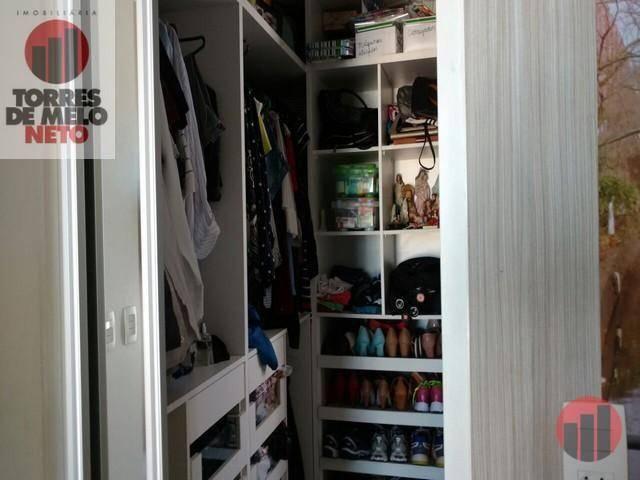 Apartamento à venda, 130 m² por R$ 1.050.000,00 - Fátima - Fortaleza/CE - Foto 8