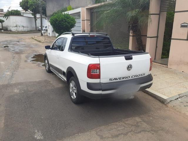 Volkswagen saveiro - Foto 5