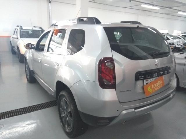DUSTER 2018/2019 2.0 16V HI-FLEX DYNAMIQUE AUTOMÁTICO - Foto 5