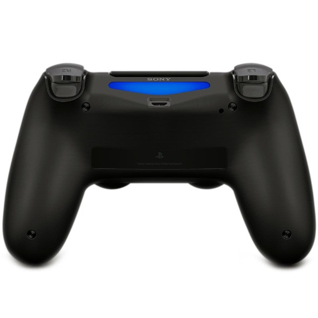 Controle Sony Dualshock 4 PS4, Sem Fio, Preto - CUH-ZCT2U - Foto 5