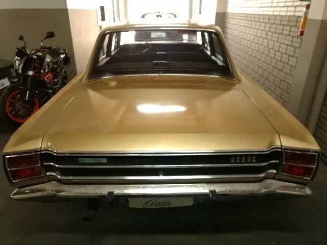 Dodge DART 5.2 V8 - 1971 - Foto 5